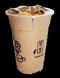 Cà phê Gong Cha