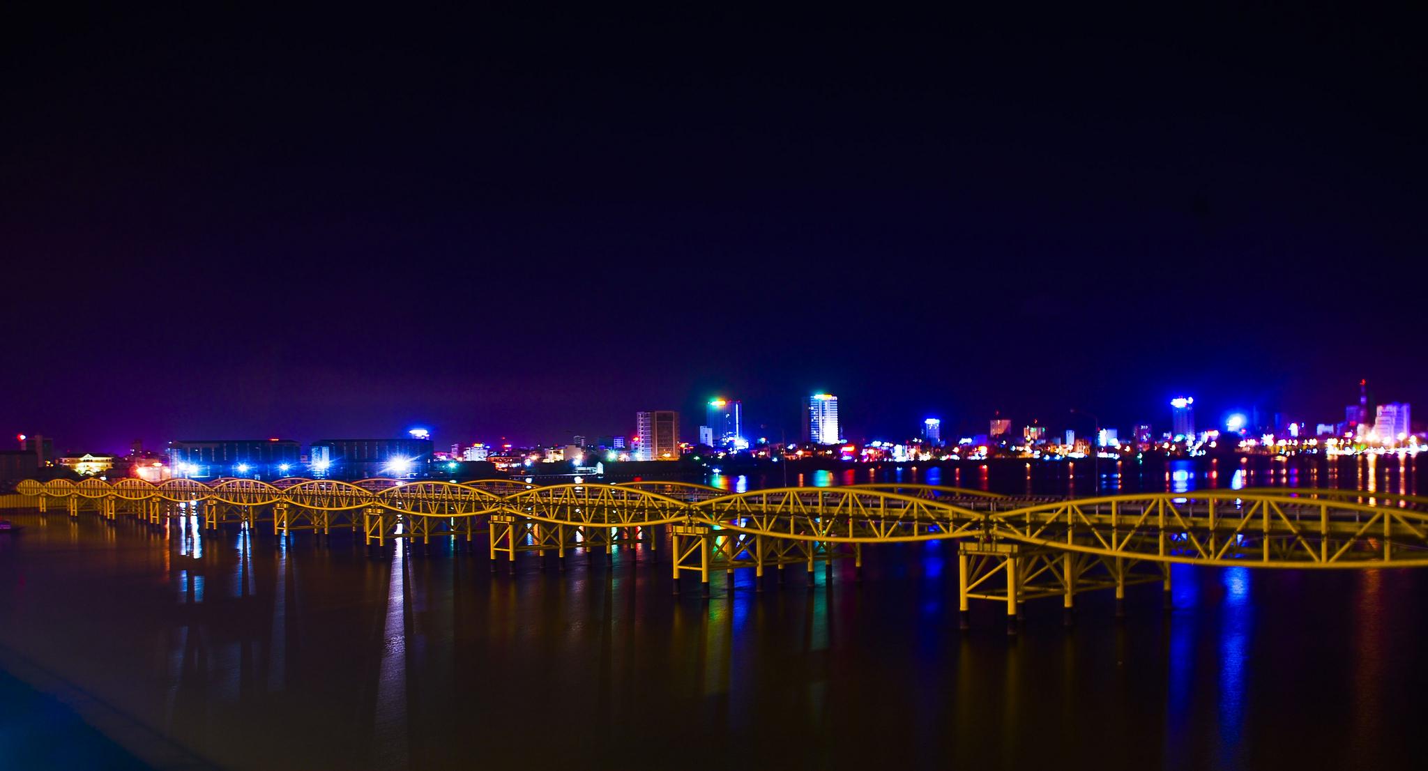 Cầu Nguyễn Văn Trỗi Đà Nẵng