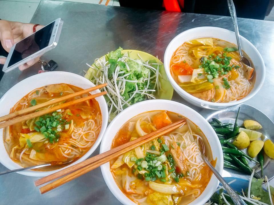 Hủ tiếu Nam Vang Đà Nẵng