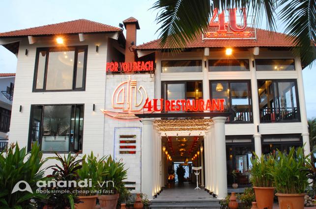 Top 6 nhà hàng hải sản nổi tiếng tại Đà Nẵng