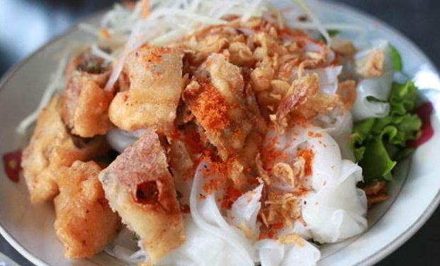 Bánh ướt - Quán ăn ngon Đà Nẵng