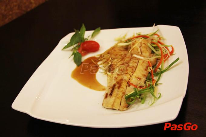 top 20 nhà hàng ngon, nổi tiếng nhất ở Đà Nẵng - 13