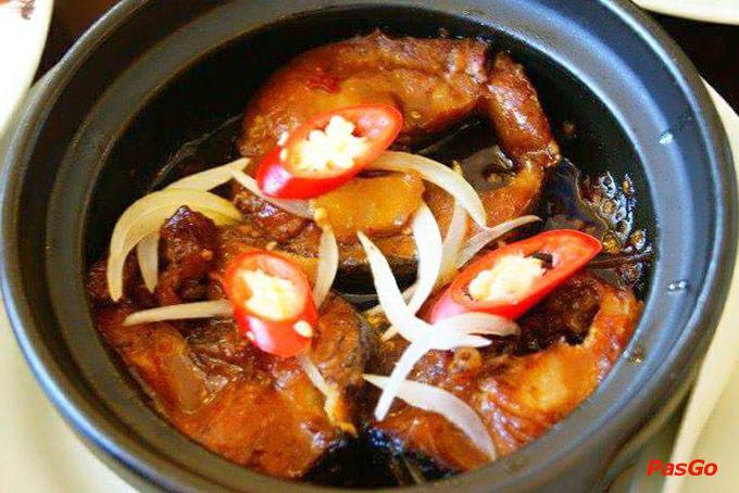 top 20 nhà hàng ngon, nổi tiếng nhất ở Đà Nẵng - 15