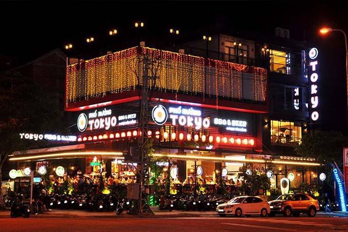 top 20 nhà hàng ngon, nổi tiếng nhất ở Đà Nẵng - 20
