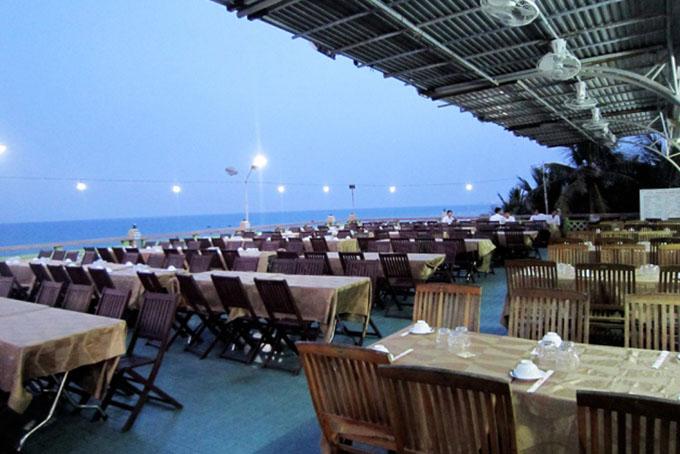 top 20 nhà hàng ngon, nổi tiếng nhất ở Đà Nẵng - 21