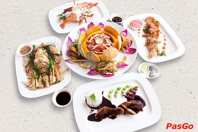 top 20 nhà hàng ngon, nổi tiếng nhất ở Đà Nẵng - 3