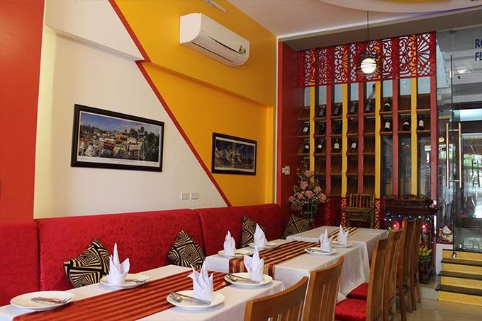 top 20 nhà hàng ngon, nổi tiếng nhất ở Đà Nẵng - 22