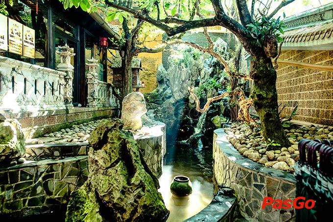 top 20 nhà hàng ngon, nổi tiếng nhất ở Đà Nẵng - 11